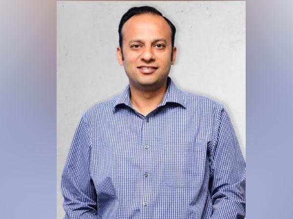 Ashish Gupta, CEO-Docprime.com