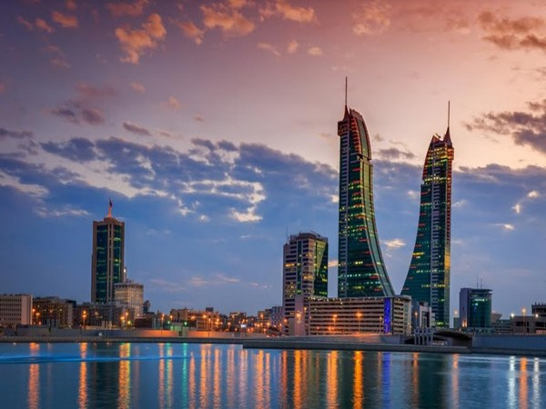 Bahrain's modern logistics infrastructure is helping to boost bilateral trade with the region and subcontinent