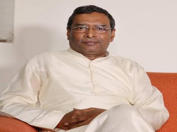 Anand Shrivastava, Chairman, Maharishi Ayurveda