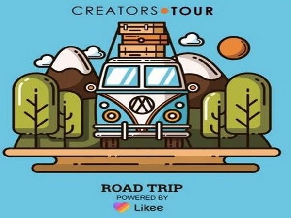 Creators Tour - Road Trip