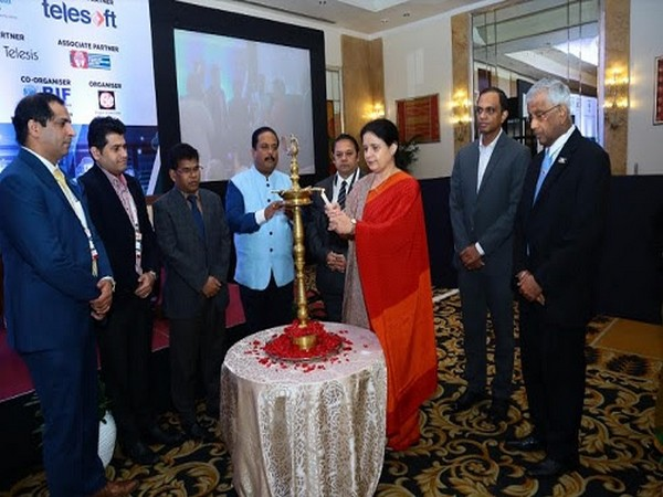 Data Centre India Conference was organized in New Delhi on Thursday