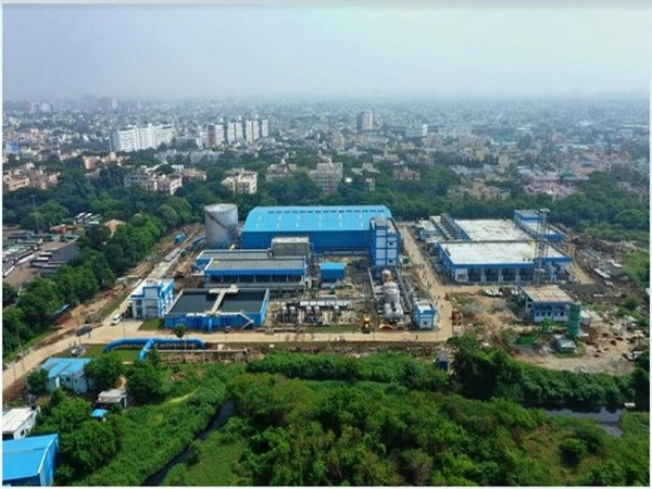IDE Technologies delivers a Tertiary Treatment Reverse Osmosis plant to Chennai Metropolitan Water Supply & Sewerage Board (CMWSSB)
