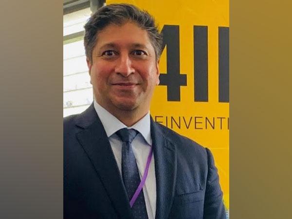 Asad Sultan, CEO of Deutsche Malayan Ventures