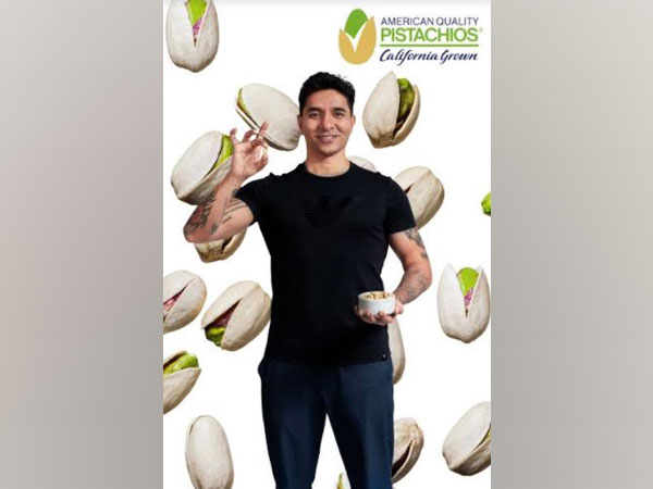 American Pistachio Growers (APG) announces Luke Coutinho, globally renowned Holistic Lifestyle Coach, as their Lifestyle Ambassador in India