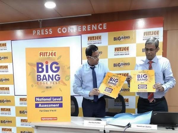 FIITJEE - BigBang Launch