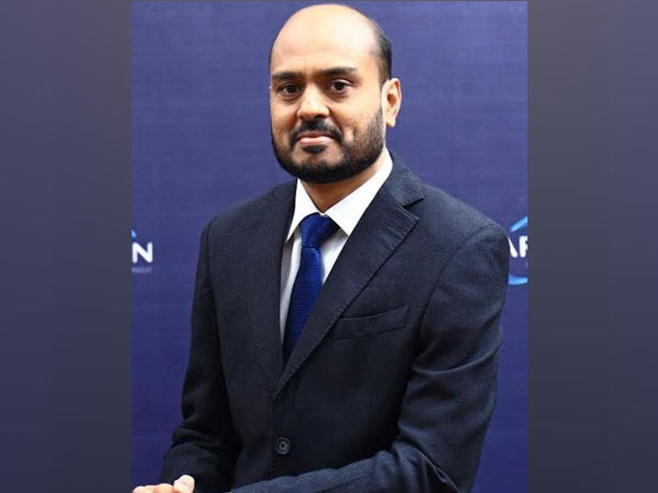 Prathab Deivanayagham - Country Manager, HARMAN India