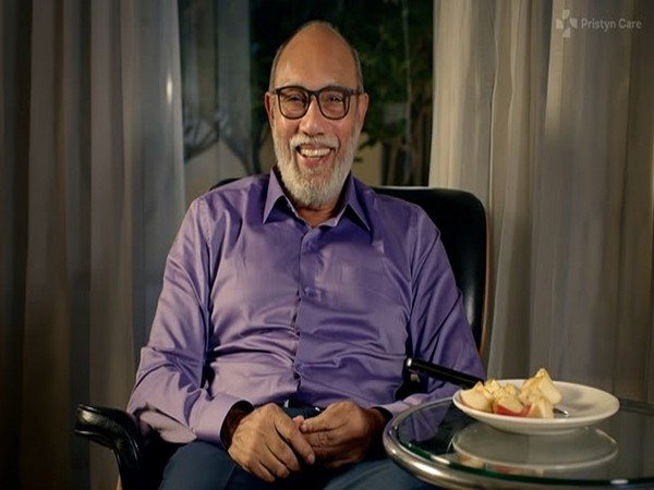 Sathyaraj Stars in Pristyn Care's Latest Campaign