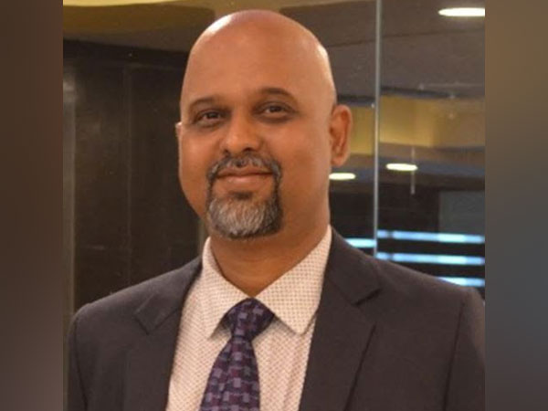 Vivek Pathak, Founder and Managing Director