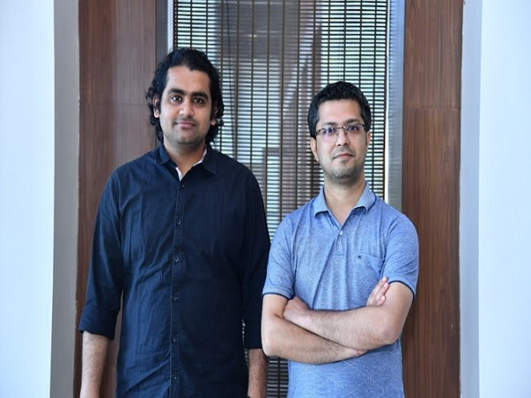 Arpit Khandelwal (left) and Ankit Kumar Agrawal (right), Co-founders, NeoDove