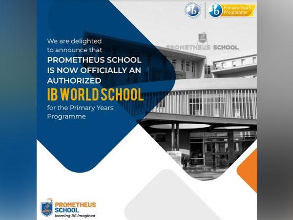Prometheus School, Noida