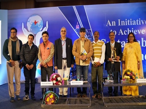 Singer Mohit Chauhan and Water Warriors came together at one platform to brainstorm ideas for Water Conservation and Rejuvenation