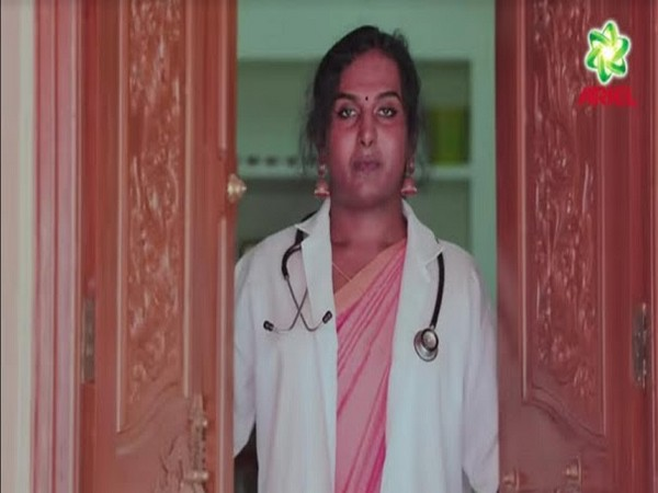 Dr VS Priya- Kerala's first transgender Doctor