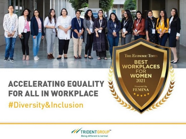 Best Workplaces for Women 2021 by Economic Times