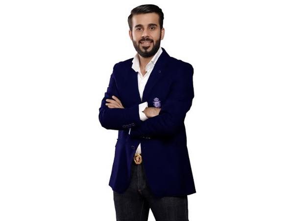 Yash Miglani, MD, Migsun Group