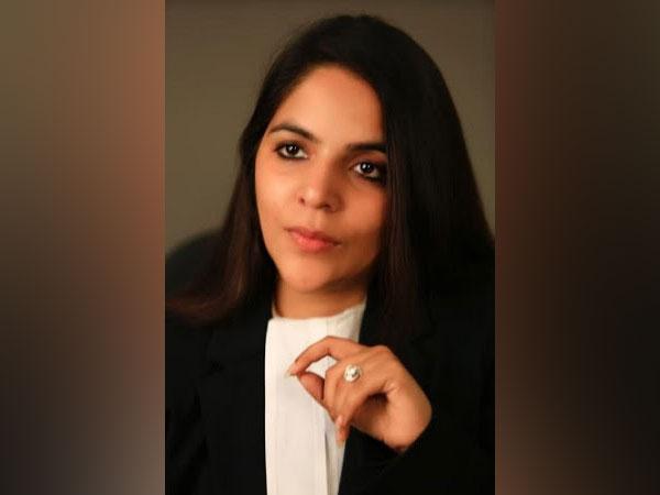 Advocate Ishanee Sharma
