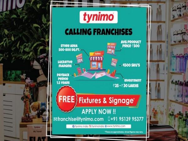 Tynimo - Calling Franchises