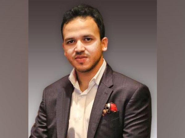 Vidit Garg, Director, Kundan Gold Pvt. Ltd.