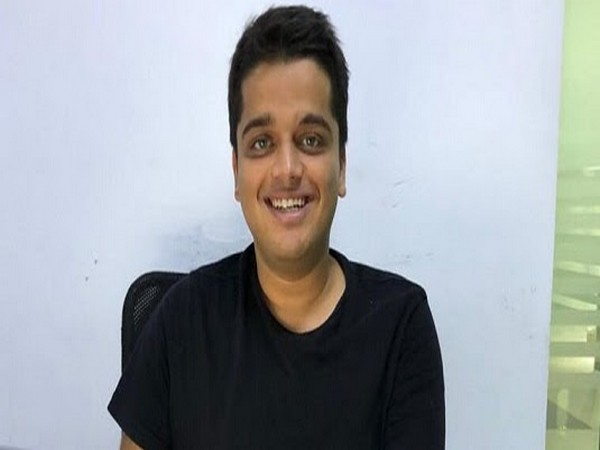 Samarth Sindhi, CEO