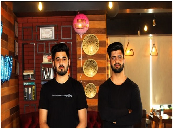 Jammu & Kashmir's First Million Dollar Startup Gatoes' Founding Team - Jibran Gulzar, and Tofail Akram