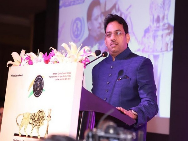 Dr Sandesh Yadav, General Secretary, Bharat Gaurav Award Foundation