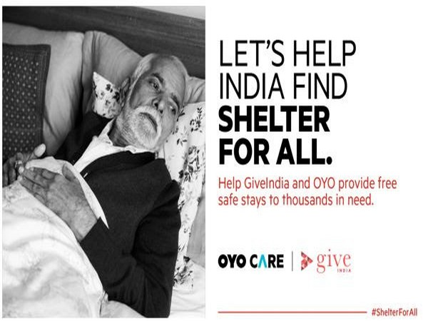 #ShelterForAll