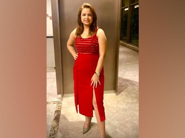 Rosie Gulati Founder DressBio