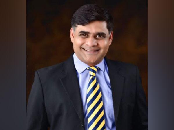 Sanjeev Rao, CEO-Being Human Clothing