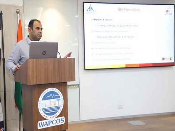 Dr. Neeraj Raizada, Assistant Professor-Epidemiology, and PI (Project Empathy)