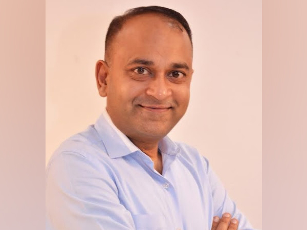 Deepak Mittal, CEO & Co-founder, TO THE NEW