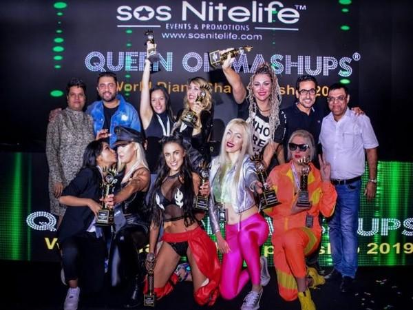 SOS: Nitelife - Queen of Mashups