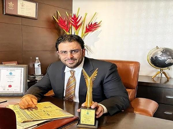 Avneesh Sood, Director - EROS Group