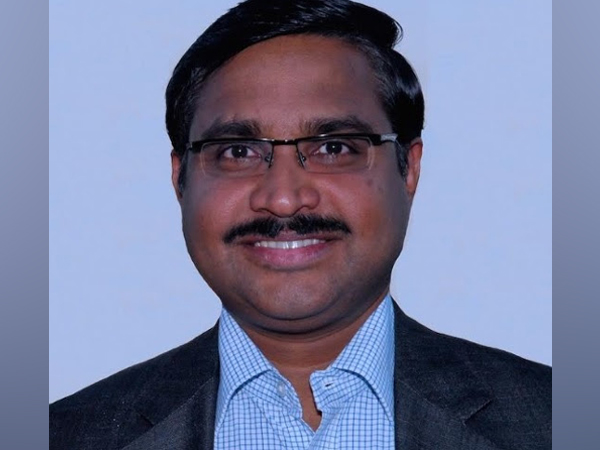 Rajesh Kumar, Vice President Business Unit, Inflow Technologies Pvt Ltd