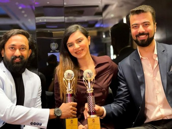 Achieving yet another milestone, RENEE Cosmetics, India's leading beauty brand bags the title of 'India's Most Trusted Beauty Brand 2021' by CNBC TV-18