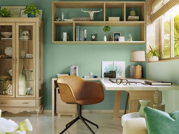 Cherish - Colour of the Year Asian Paints CN2021