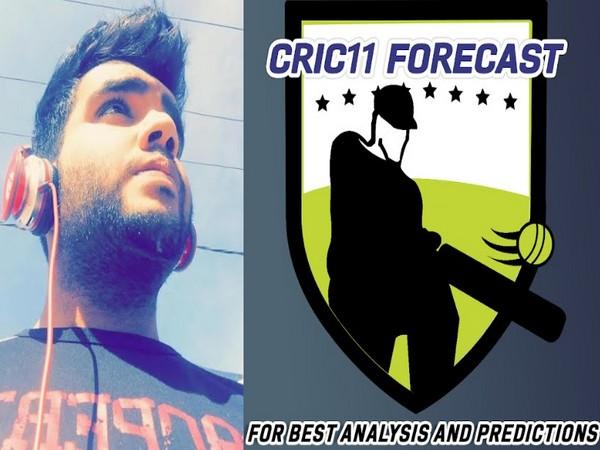 Piyush Arora - CRIC11 FORECAST
