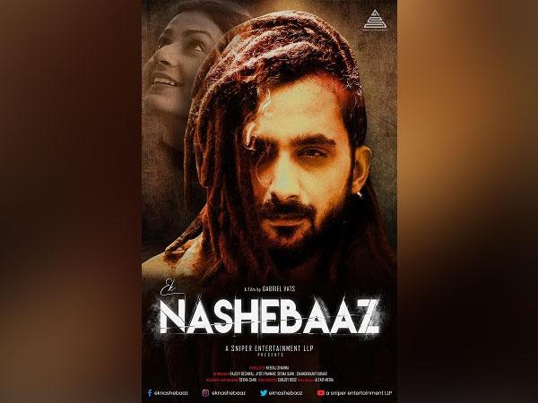 Ek Nashebaaz Official Poster