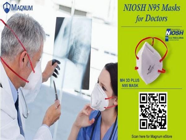 NIOSH N95 for Doctors