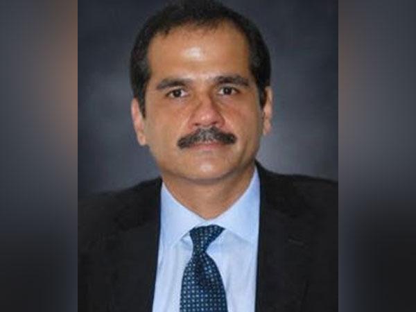 Sanjay Padode - President, Vijaybhoomi University