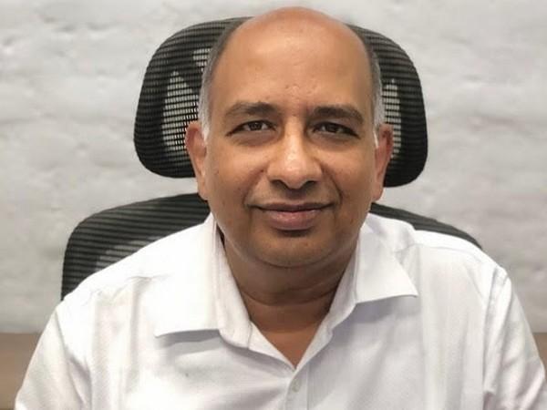 Vishwanathan Venkatramani, CFO of Greenpanel Industries Ltd.