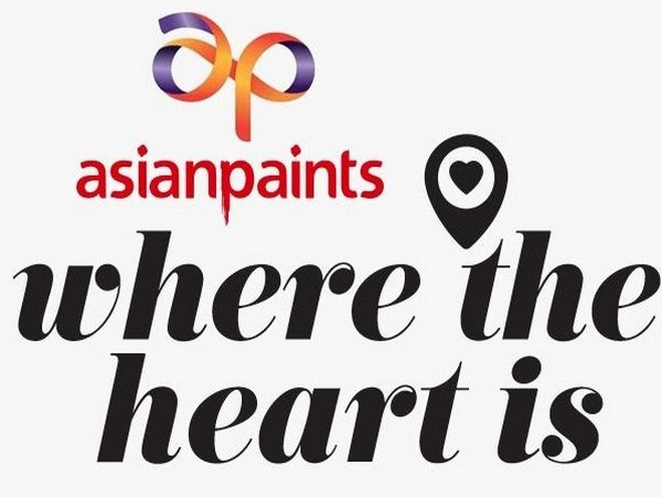 Asian Paints - Where The Heart Is