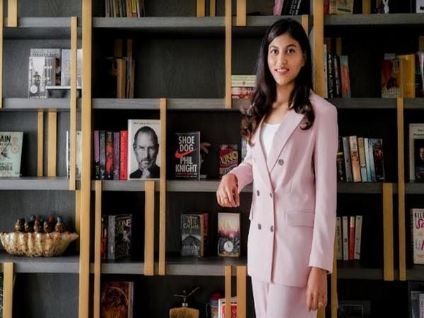 Surbhi Bafna Gupta, Founder and CEO, Allter