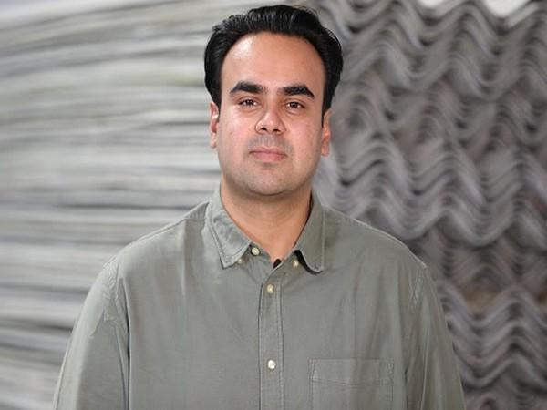 Rahul Chaudhary, Director, Ricron Panels