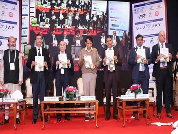CILT India Expo 2019