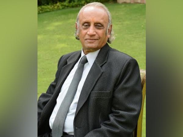 Sanjay Dalmia, Chairman, Dalmia Group of Companies