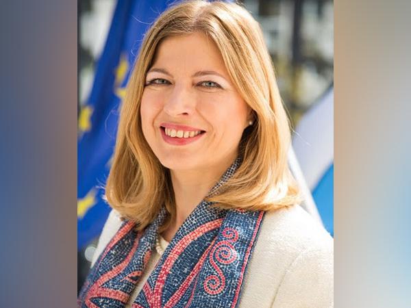 Katrin Kivi