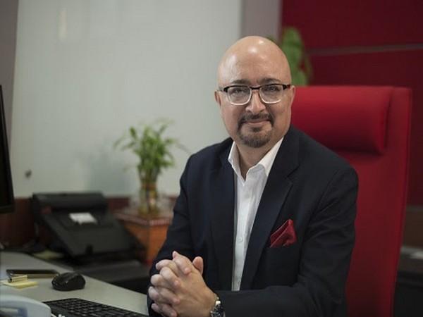 Mr. Rajiv Bhalla, MD, Barco India