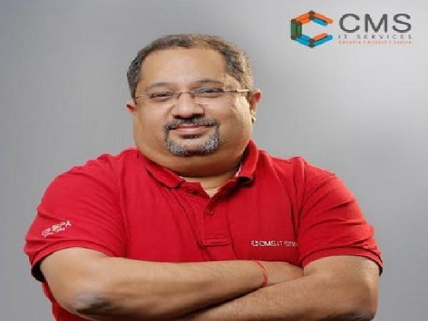 Anuj Vaid, Executive Director, CMS IT Services