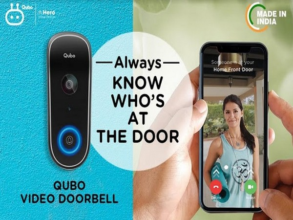 Qubo Video Doorbell