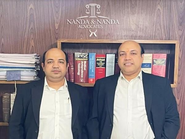 Nanda & Nanda Advocates