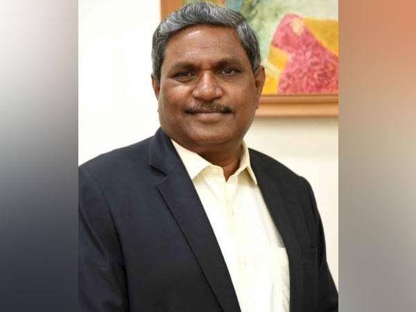 D Rajkumar CMD, BPCL